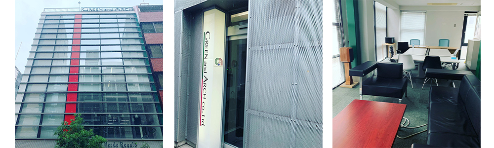 株式会社ci-m. 支店画像